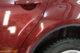 локальная покраска автомобиля после