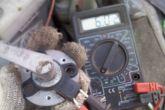 Ремонт моторедуктора печки ВАЗ 2110