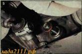 Устраняем течь масла КПП ВАЗ 2108-2112