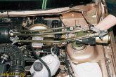 Совместимости трапеций стеклоочистителя ВАЗ 2110 и ее замена
