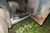 ремонт порогов ваз 2110