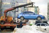 Как избежать эвакуации автомобиля (хитрости)
