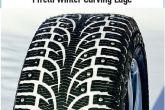 тест Pirelli Winter Carving Edge