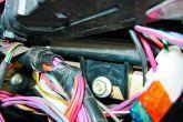 Схемы электрооборудования автомобиля ВАЗ десятого семейства