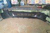 Скрещиваем бампер Приоры и ВАЗ 2110