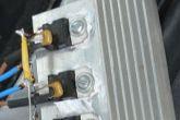 подключение подсветки дисков автомобиля