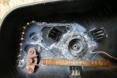 установка светодиодов в корпус зеркала ваз 2110