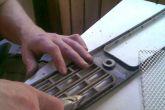 доработка решетки ВАЗ 2110