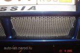 тюнинг решетки радиатора ВАЗ 2110