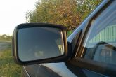 Приоровские зеркала заднего вида на ВАЗ 2110
