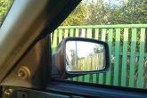Приоровские зеркала заднего вида ручного управления