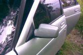 зеркала заднего вида от Приоры на ВАЗ 2110
