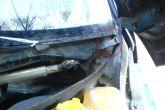 лишние боковые шпильки ВАЗ 2110 (старый кузов)