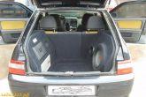 оформление багажника ВАЗ 2112