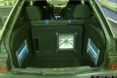 тюнинг багажника ВАЗ 2112