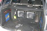 багажник 2111