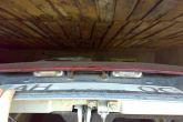 ручка пятой двери ВАЗ 2111