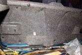 ручка открытия багажника ВАЗ 2111