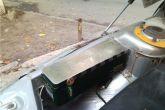 металлический ящик под капотом ваз 2110