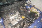 установка дополнительной помпы в ВАЗ 2110