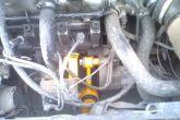 Установка дополнительной опоры двигателя часть 2