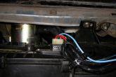 подключаем печку нового образца ВАЗ 2110