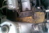 защита от грязи двигателя ВАЗ 2110