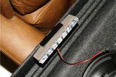 освещение в багажник ВАЗ 2112