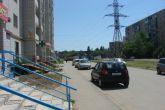 светодиодные ленты в ПТФ ВАЗ 2110 (ДХО)