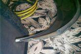 уплотнитель накладки на жабо ваз 2110