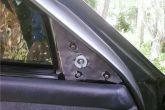 Шумоизоляция зеркал заднего вида ваз 2110