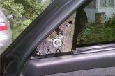 вибропласт на крепление зеркала ваз 2110