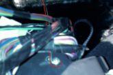 дребезг черного ящика ВАЗ 2110