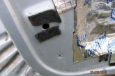 обшивки ВАЗ 2110 на саморезы