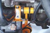 дополнительная штанга опоры двигателя ваз 2110