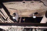 крепления подушки КПП ваз 2110