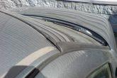 отходит угол водостоков Приоры на ВАЗ 2110