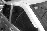 Лада Приора водостоки лобового стекла