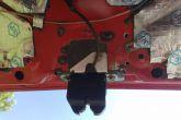 замок багажника Калина на ВАЗ 2110