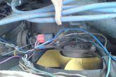 пуск вентилятора радиатора ВАЗ 2110