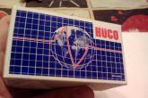 регулятор напряжения huco
