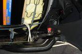 подключение инвертор под сиденьем ваз 2110
