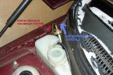 обратный клапан ВАЗ 2108 номер 21080-5208550-00