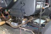 воздуховоды отопителя ваз 2110 в ноги