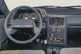 панель приборов ВАЗ 2110 старого образца