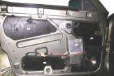 установка 16 динамиков в двери ваз 2110
