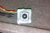 герметичная камера заднего вида