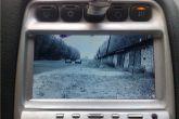камера заднего вида в замке багажника ВАЗ 2112