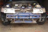проводка для переднего парктроника ВАЗ 2110