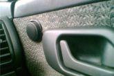 пищалки в обивке дверей ВАЗ 2110